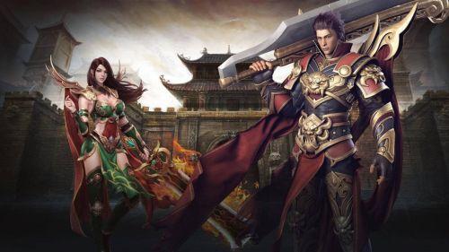 魔境九层:玩家想要轻松的征服这个地图也不是一件容易的事