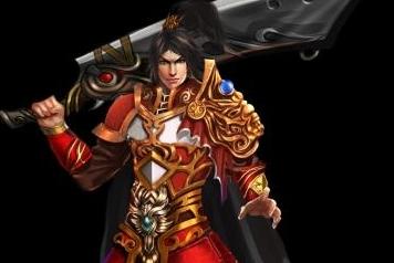 传奇sf发布网游戏当中战士玩家攻击能力非常强